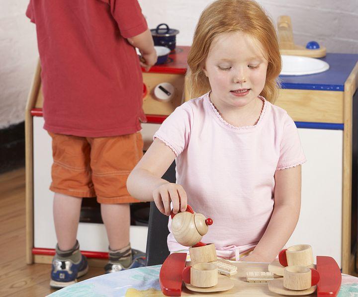 Montessori/Pre-School
