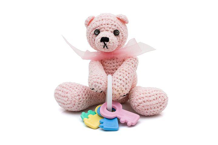 игрушка погремушка