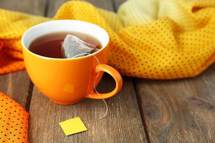 лактация чай