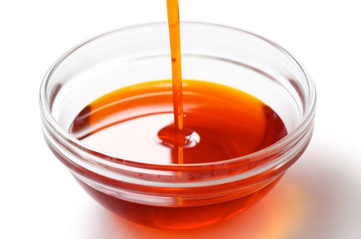 пальмовое масло лить