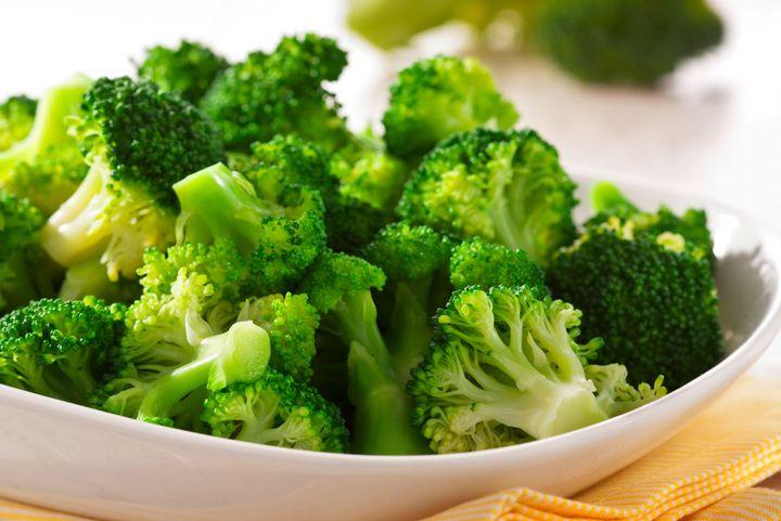 брокколи кормящей маме