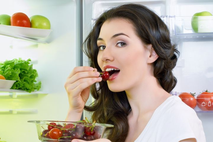 фрукты овощи беременным