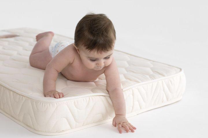 новорожденные матрас