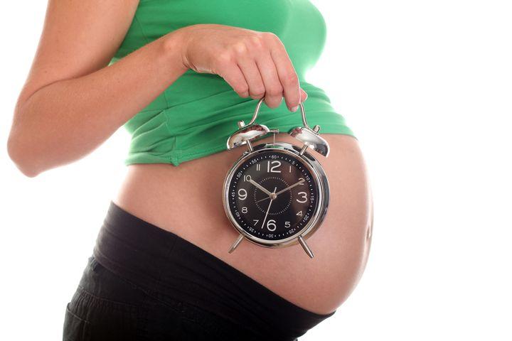 предварительная дата родов