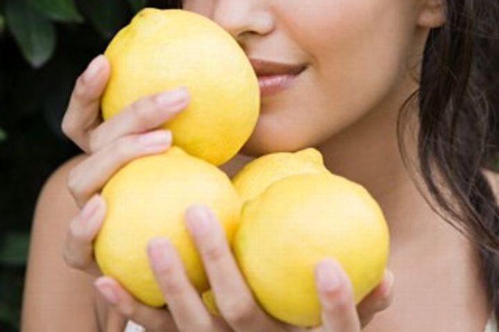 лимоны при беременности
