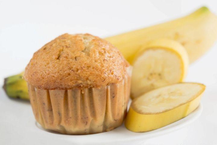 банановый кекс кормящим