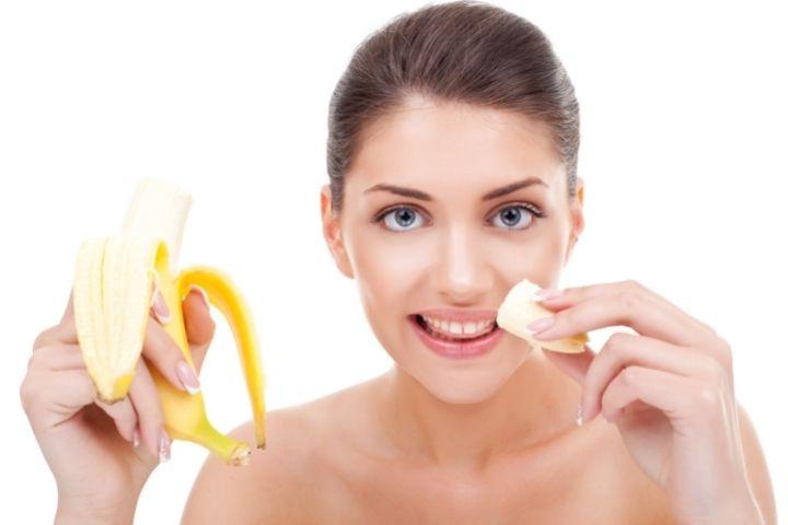 банан при кормлении грудью
