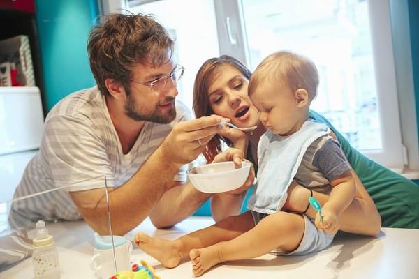 Питание ребенка в 9 месяцев рацион режим меню
