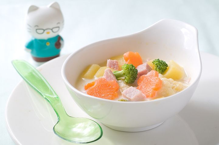 рецепт супа из кабачков для 6 месячного ребенка