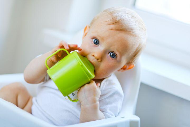 какой чай лучше давать 2 годовалому ребенку работы