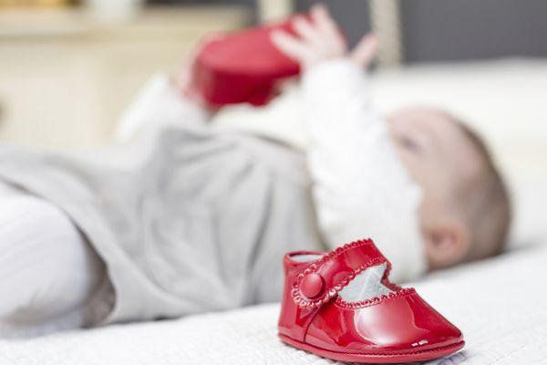 первая обувь - копия
