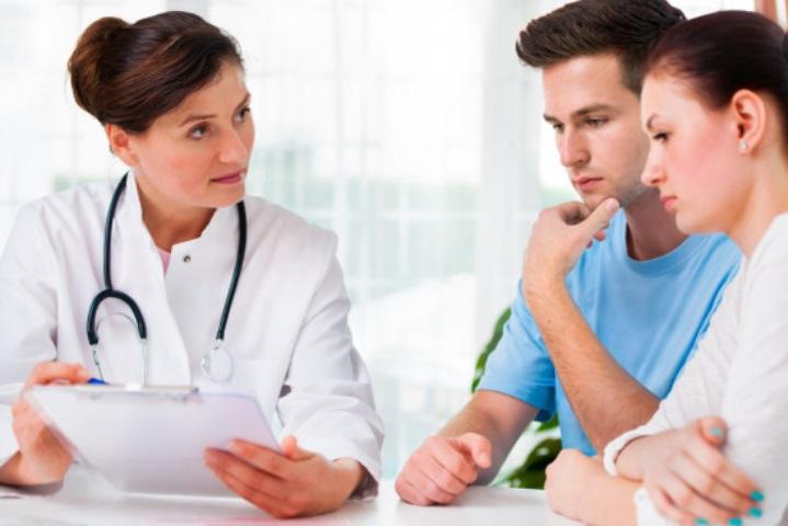 Анализы до беременности мужчине и женщине