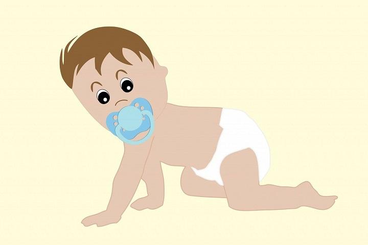 соска для малыша