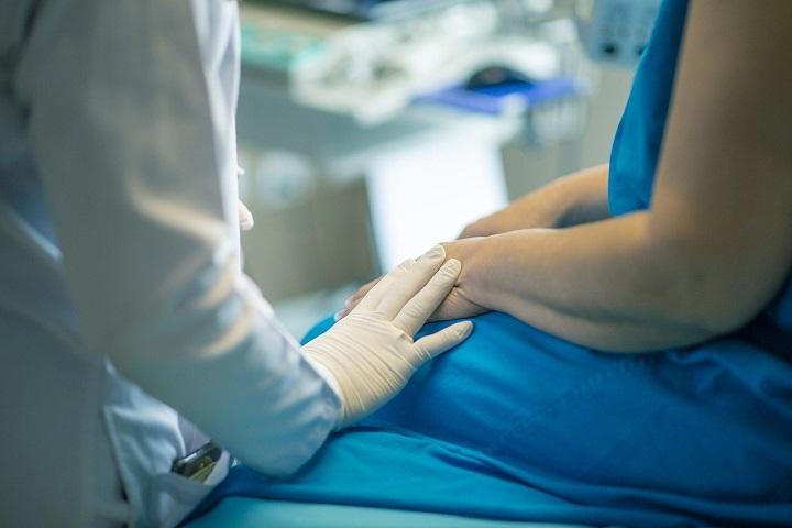 Консультация врача при планировании беременности