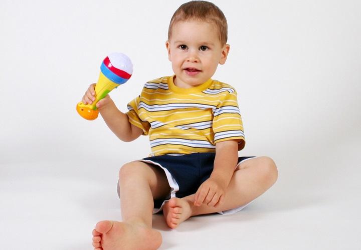 игрушки для ребенка 1 месяц