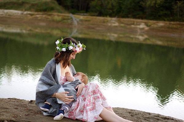 Может ли грудное молоко не подходить ребенку