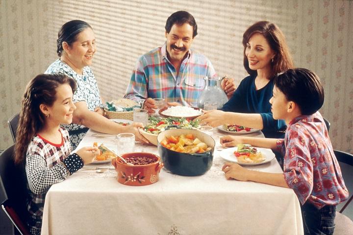 Семейные посиделки с детьми на карантине