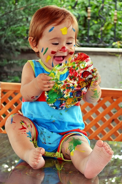 Рисуем с детьми на самоизоляции