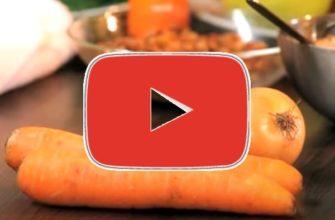 Видео какой суп сварить ребенку