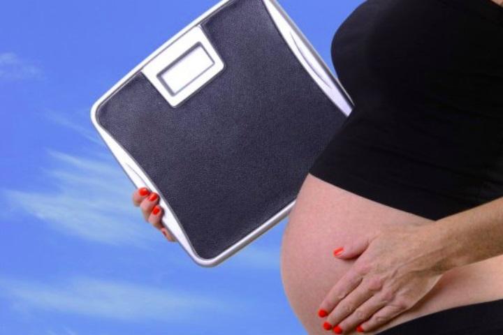 норма веса при беременности (калькулятор)