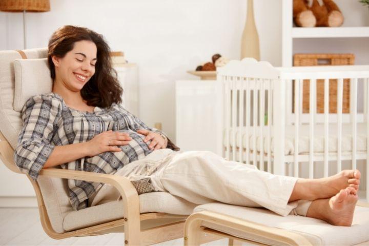 позы для сна беременных
