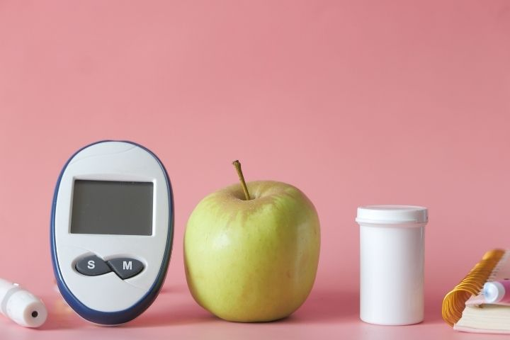 гестационный диабет меню