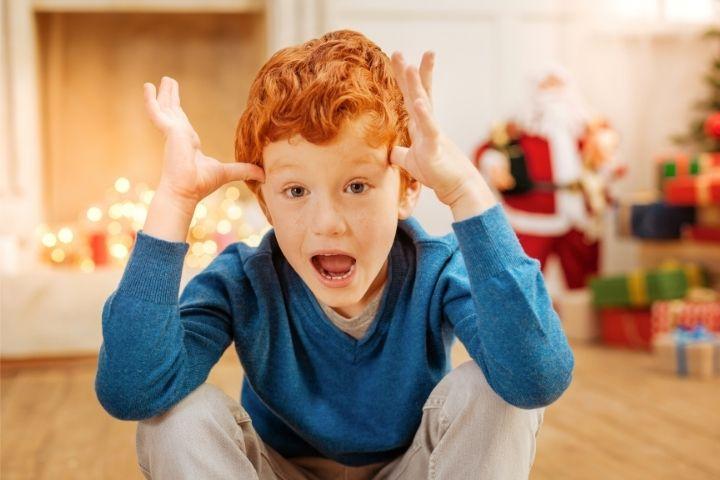 ребенок не умеет петь