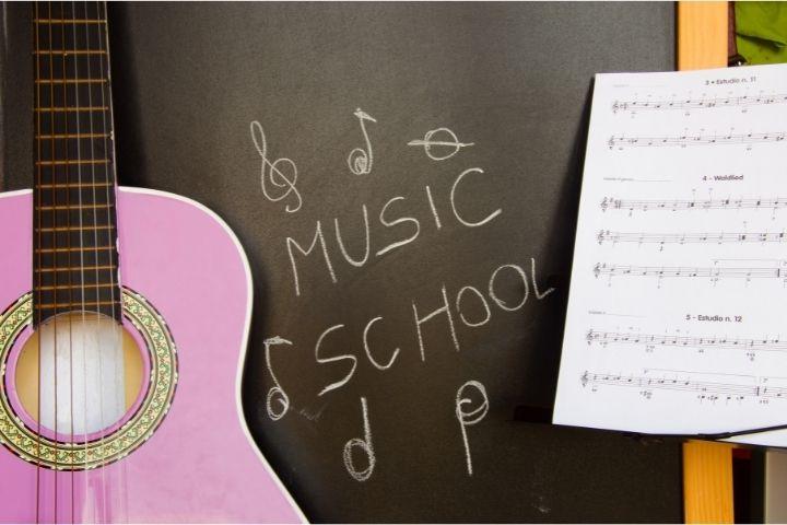 музыкальная грамота для детей