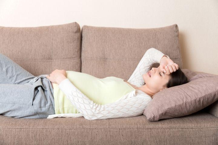 беременность девочкой