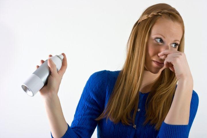 запахи при беременности